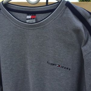 Vintage Tommy Jeans S/S Tee